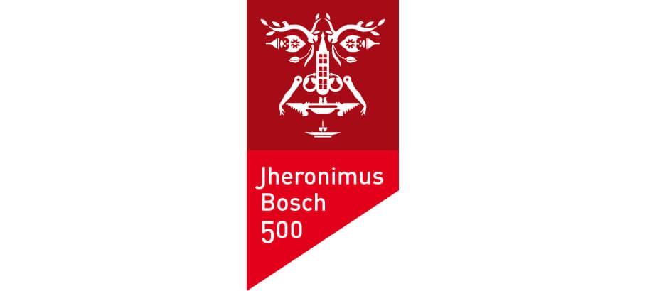 Jheronimus Bosch 500