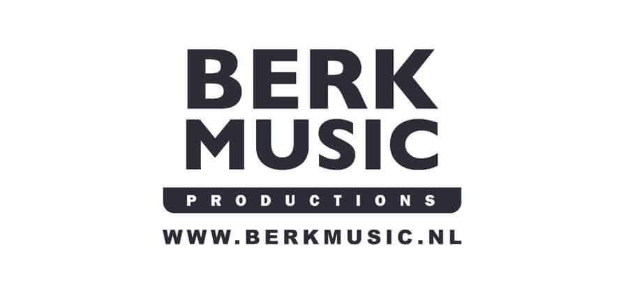 Berk Music Platenmaatschappij